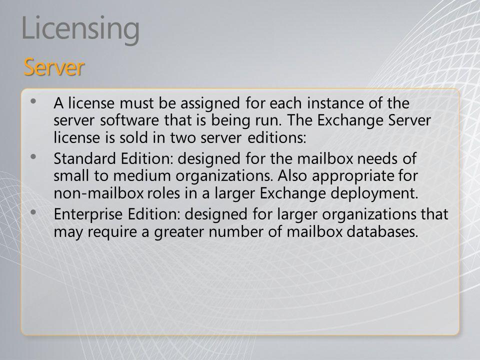 3/31/2017 10:57 PM Licensing. Server.