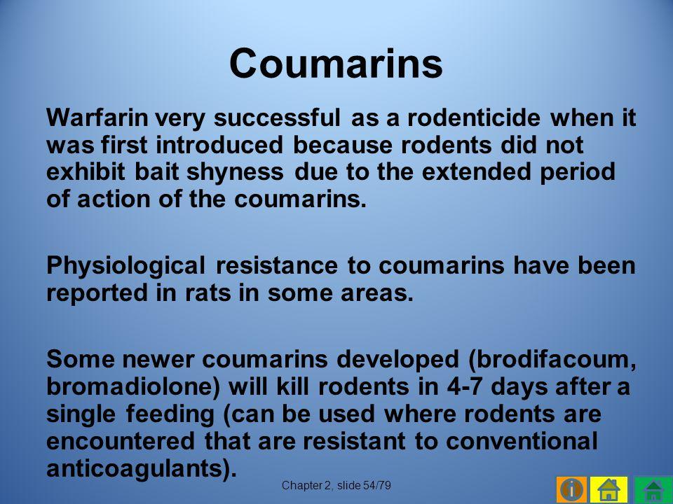 Coumarins