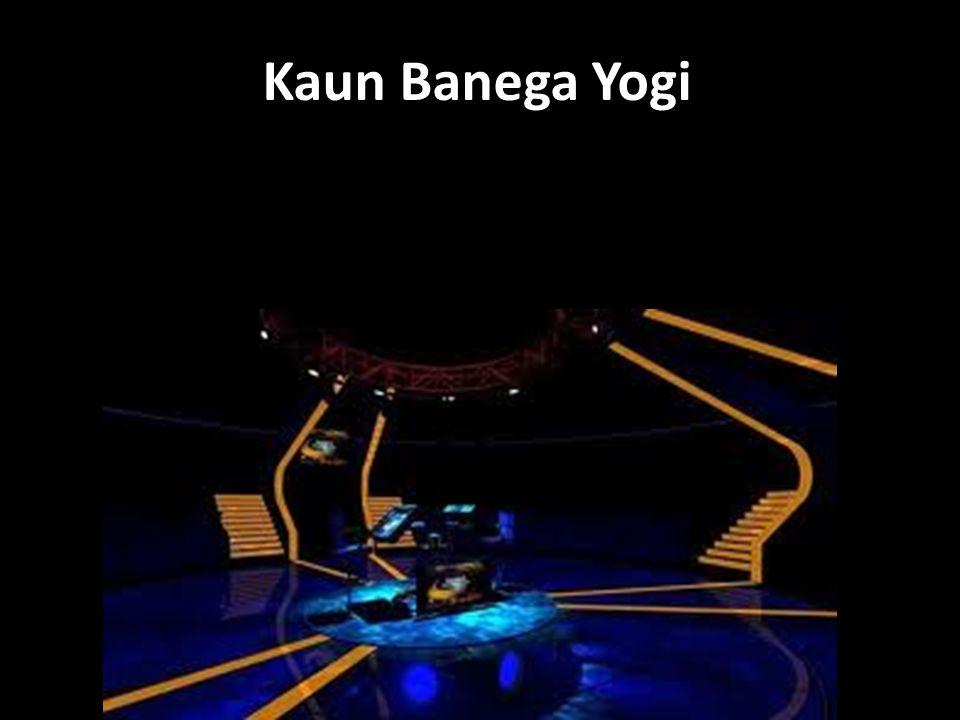 Kaun Banega Yogi