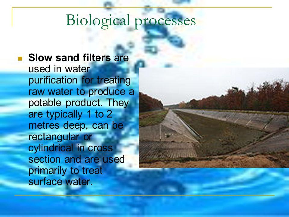 Biological processes
