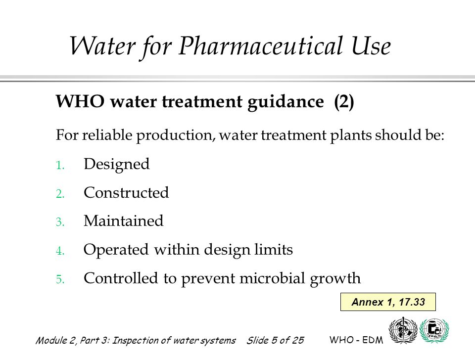 WHO water treatment guidance (2)