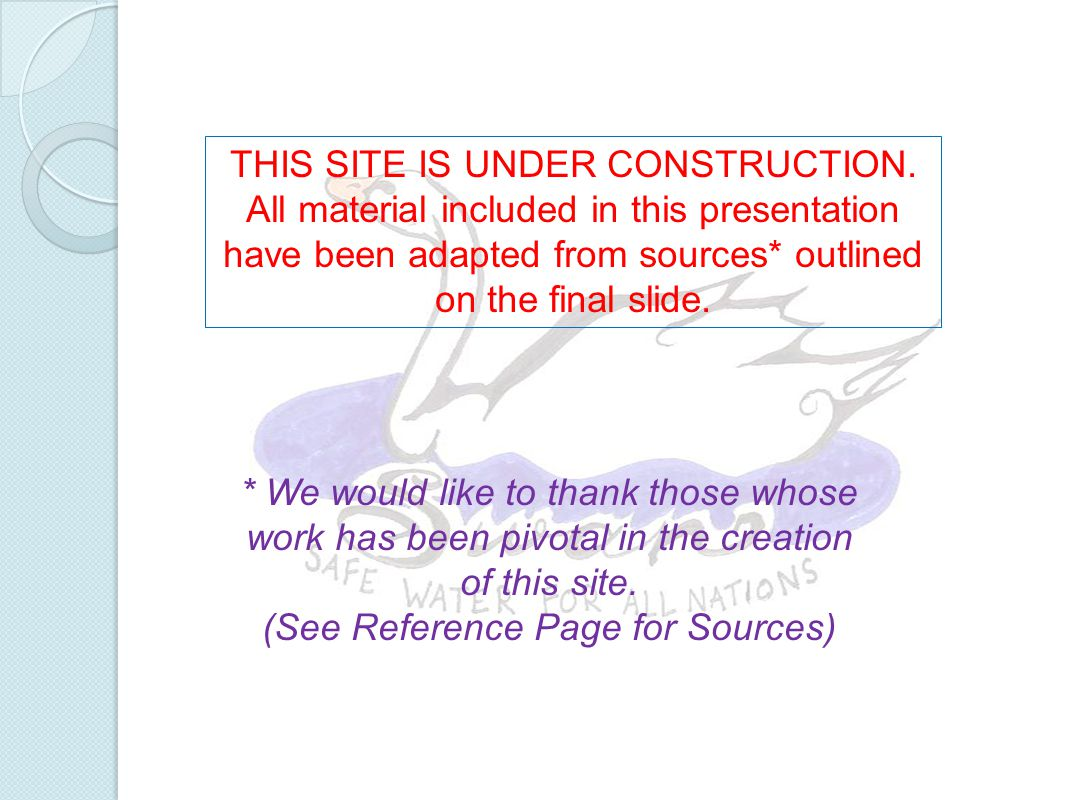 THIS SITE IS UNDER CONSTRUCTION.