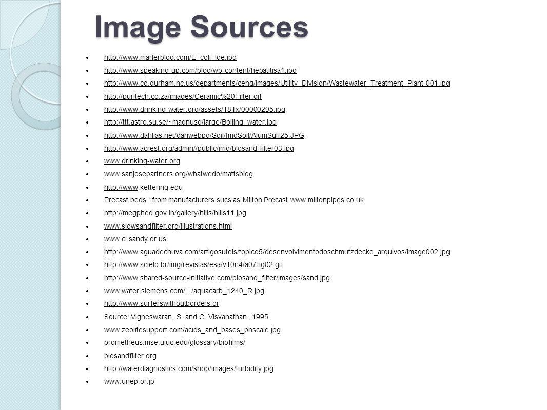 Image Sources http://www.marlerblog.com/E_coli_lge.jpg