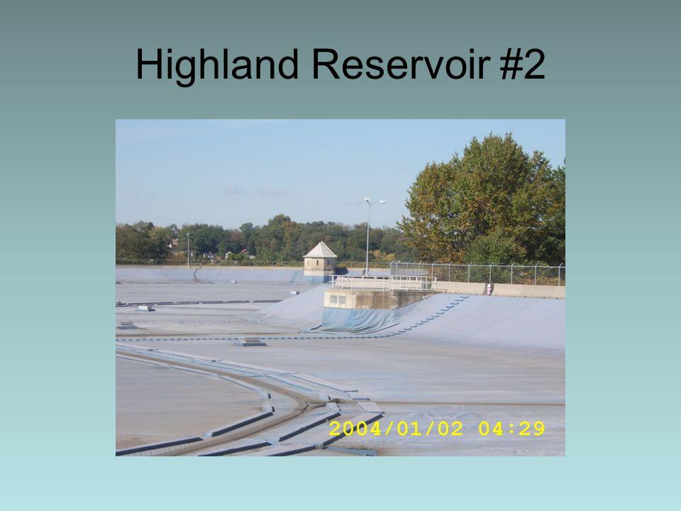 Highland Reservoir #2
