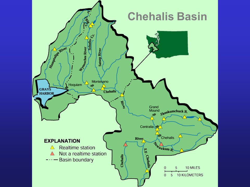 Chehalis Basin