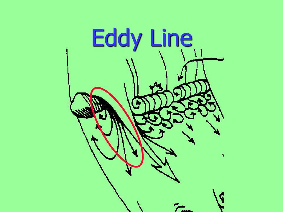 Eddy Line