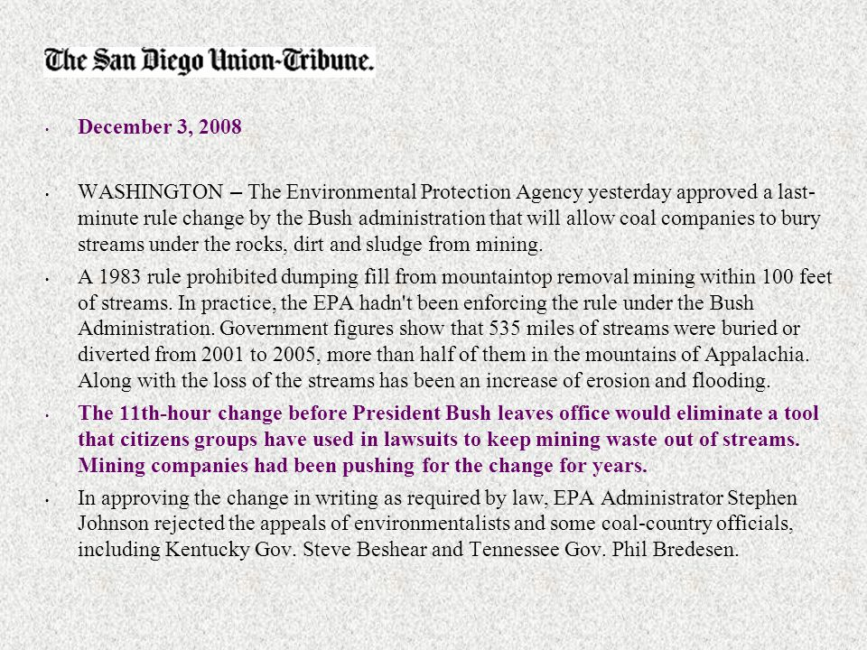 December 3, 2008