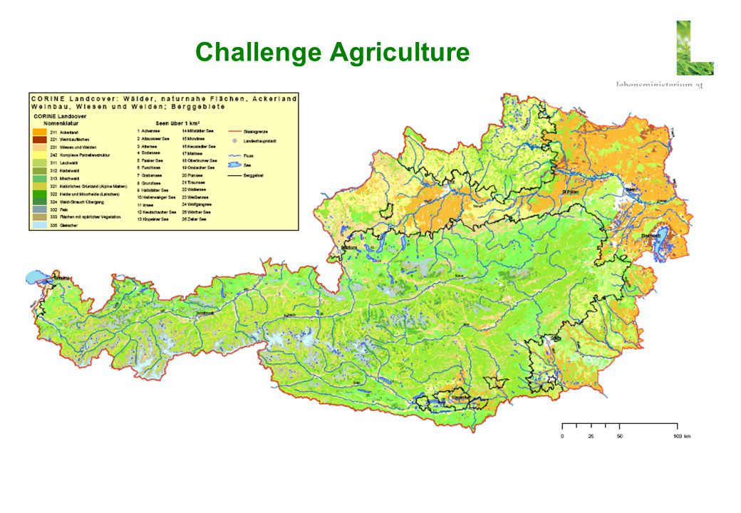 Challenge Agriculture