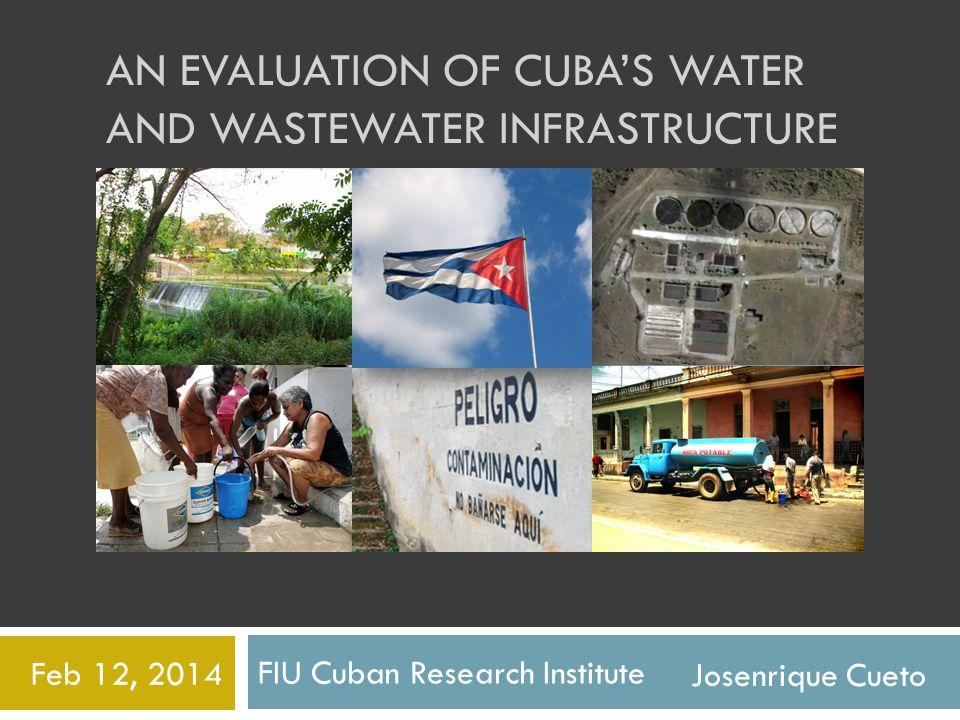 FIU Cuban Research Institute