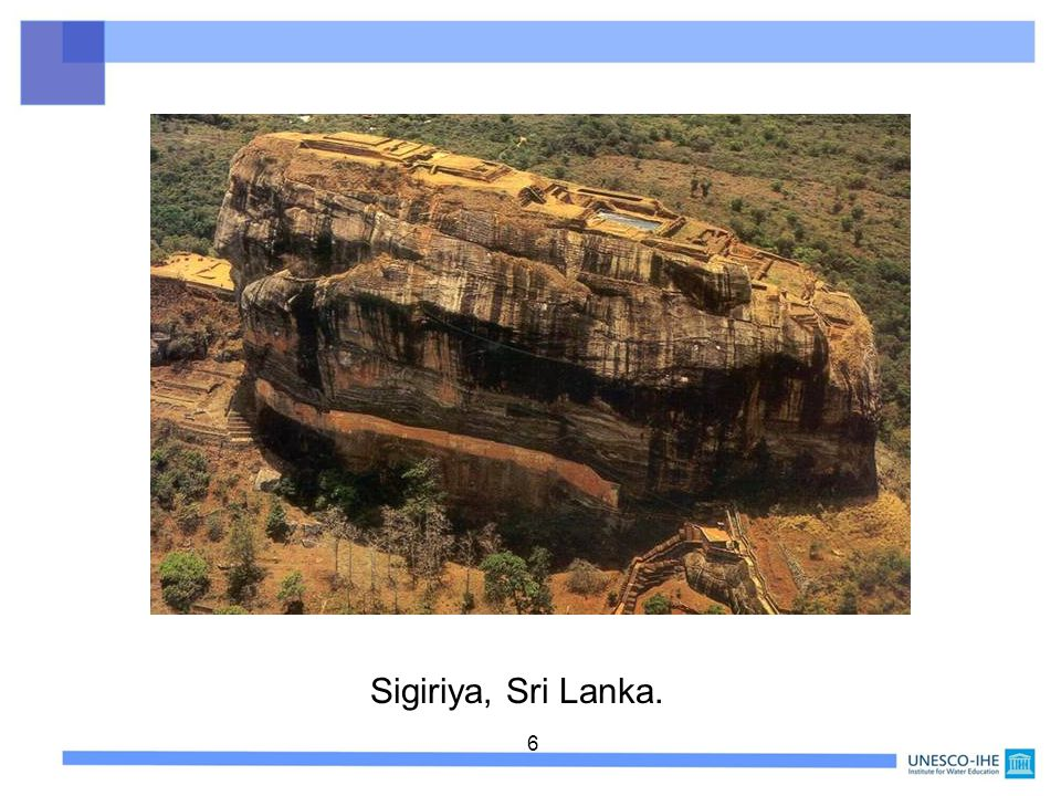 Sigiriya, Sri Lanka.