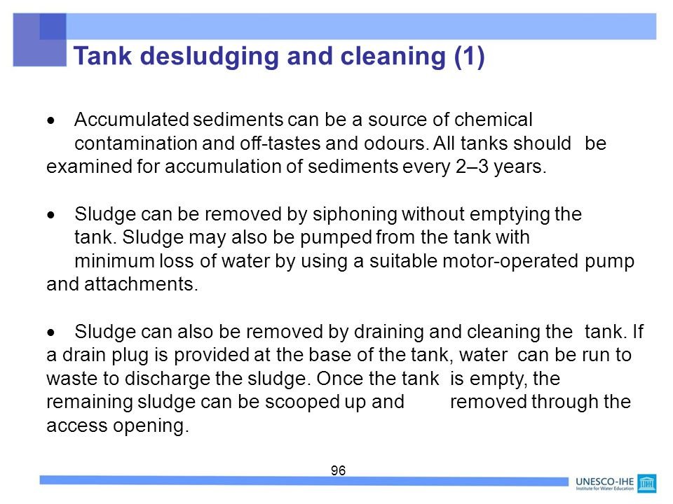 Tank desludging and cleaning (1)