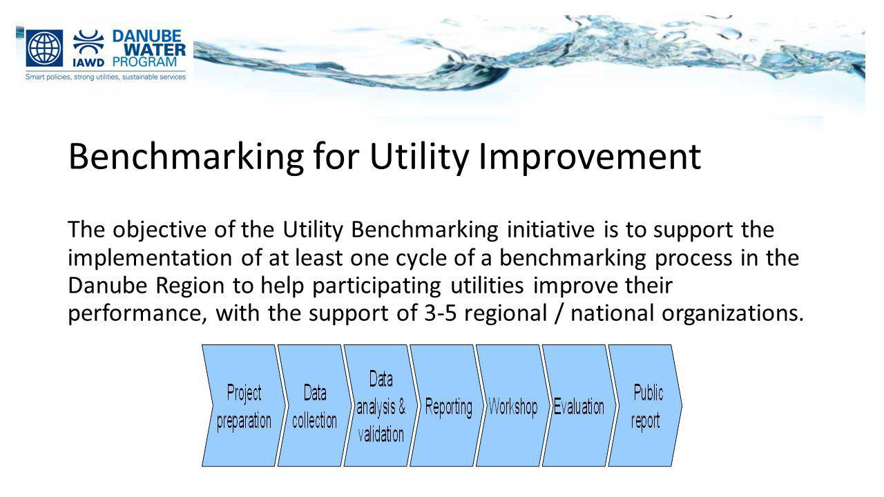 Benchmarking for Utility Improvement