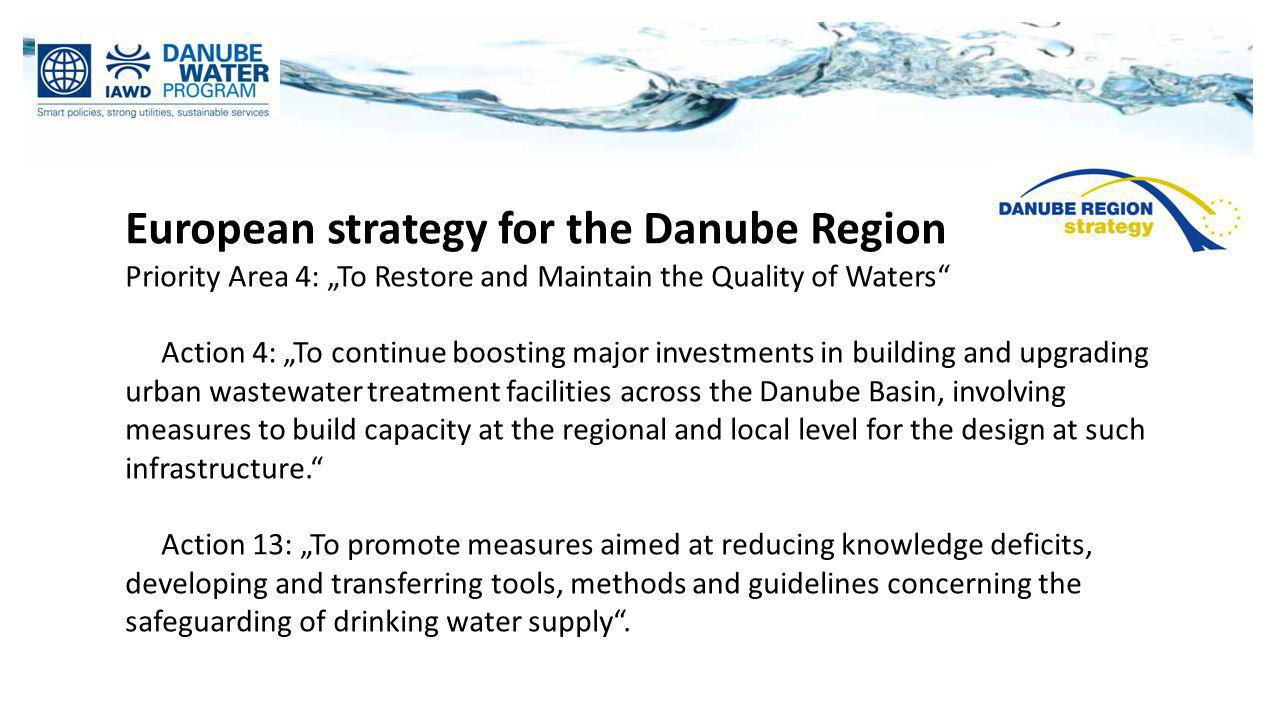 European strategy for the Danube Region