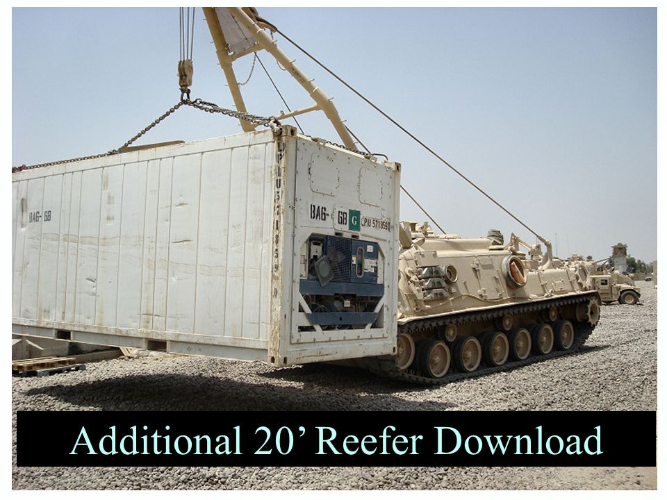 Additional 20' Reefer Download