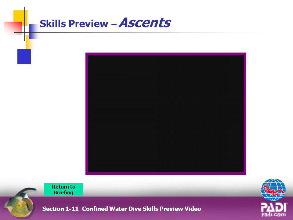 Skills Preview – Ascents
