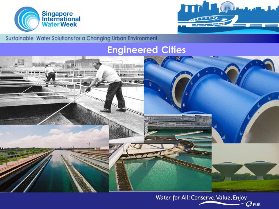 Engineered Cities