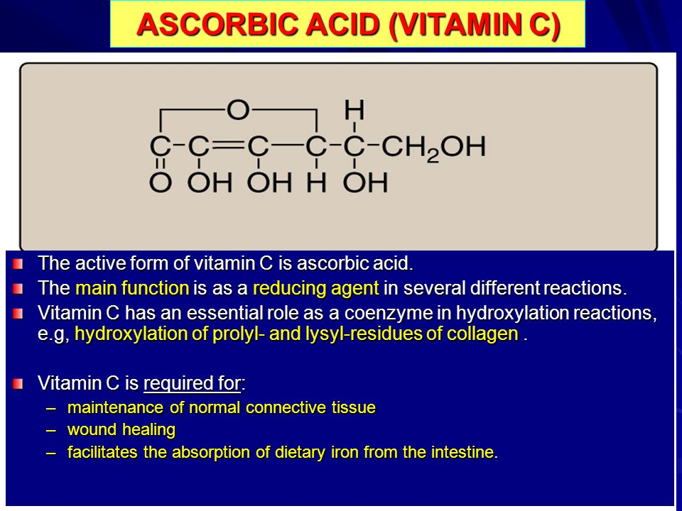 Water – soluble Vitamins - ppt video online download