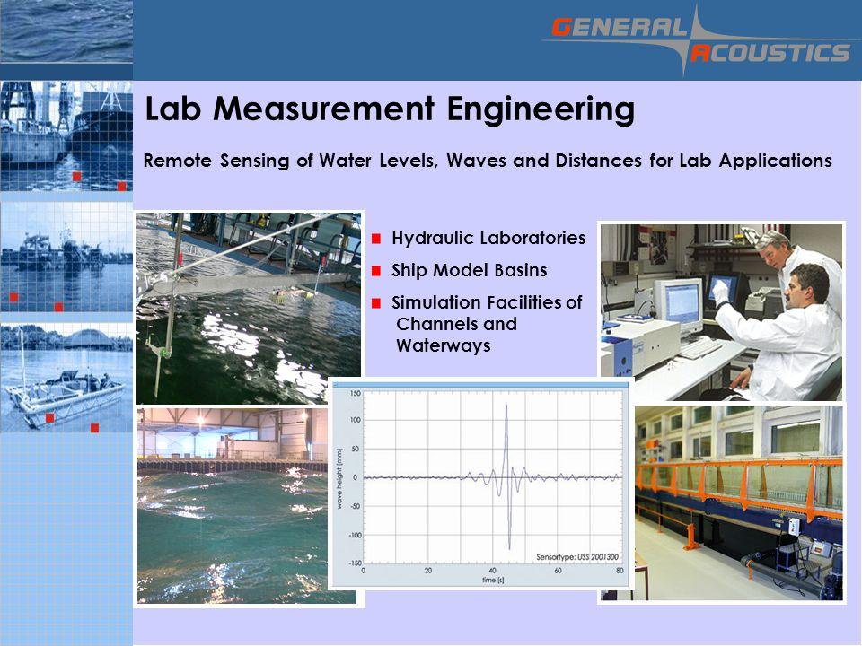 Lab Measurement Engineering