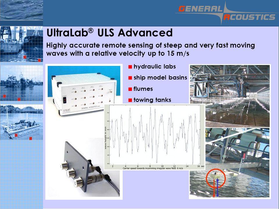 UltraLab® ULS Advanced