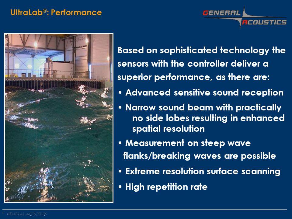 Advanced sensitive sound reception