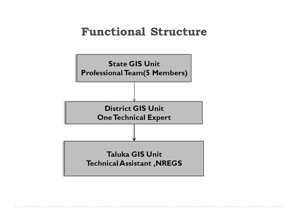 Professional Team(5 Members) Technical Assistant ,NREGS