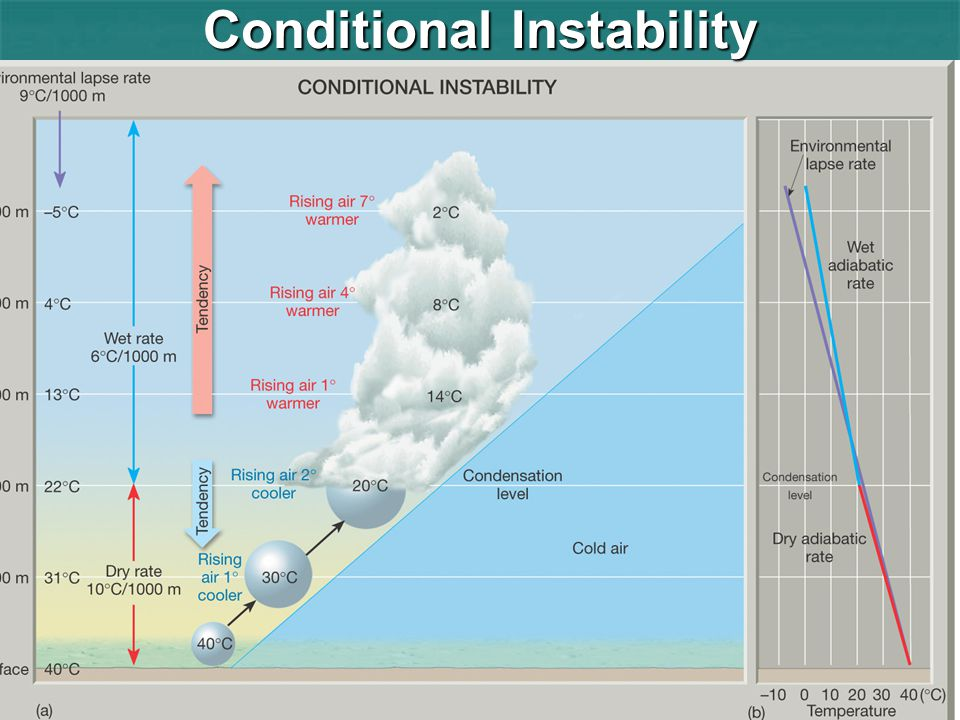 Conditional Stability