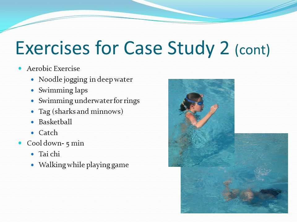 Exercises for Case Study 2 (cont)