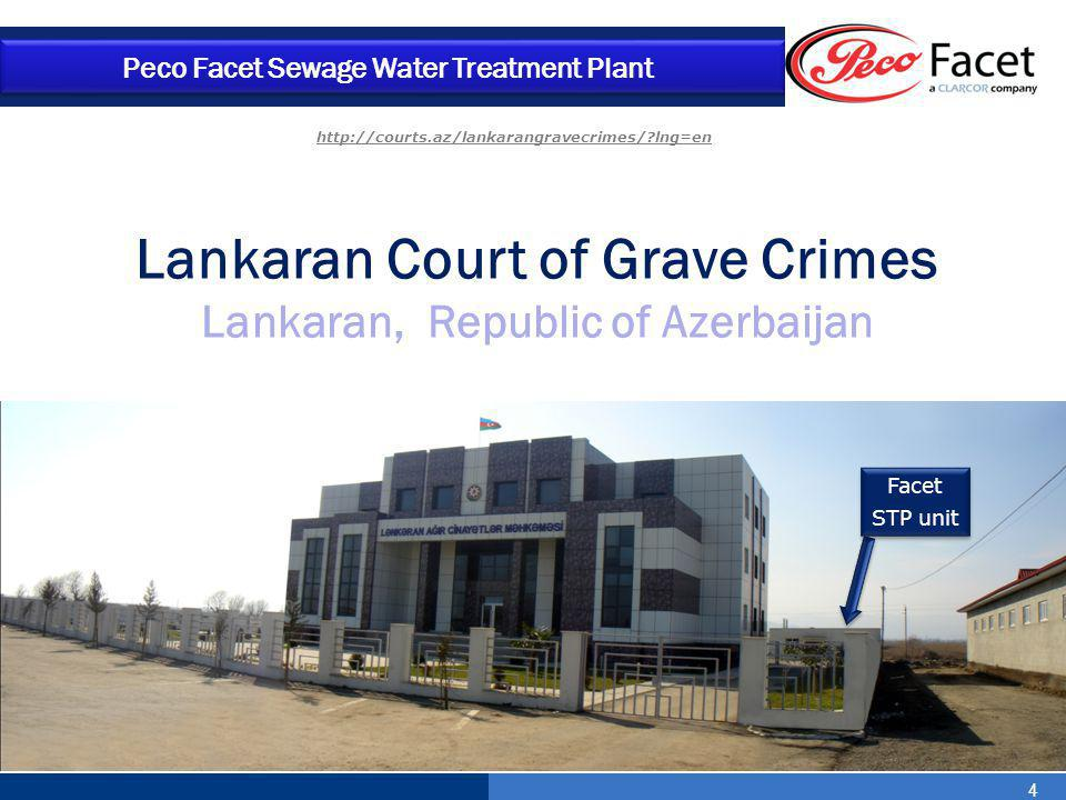 Lankaran Court of Grave Crimes Lankaran, Republic of Azerbaijan