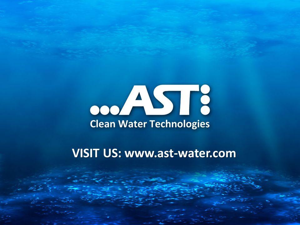 VISIT US: www.ast-water.com