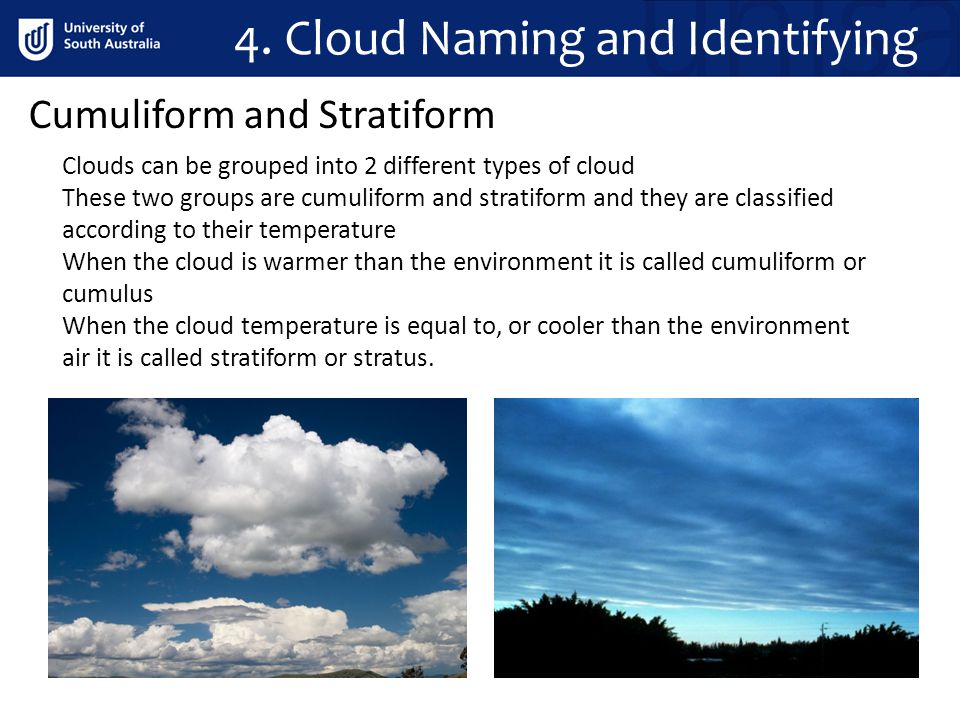 4. Cloud Naming and Identifying