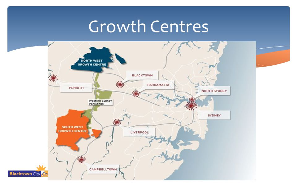 Growth Centres