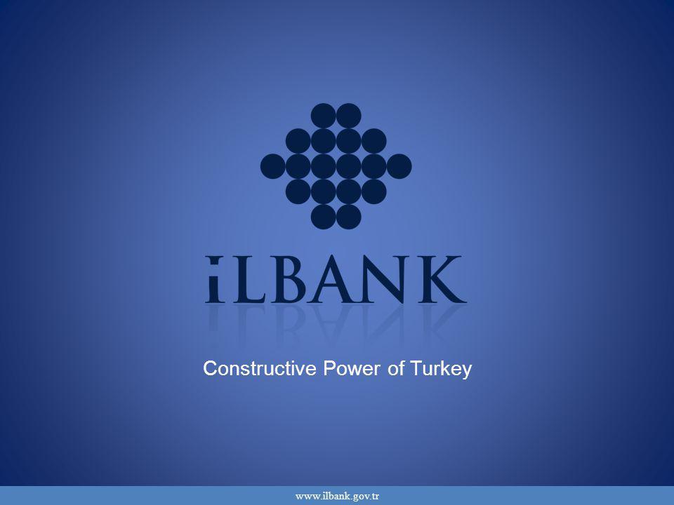 Constructive Power of Turkey