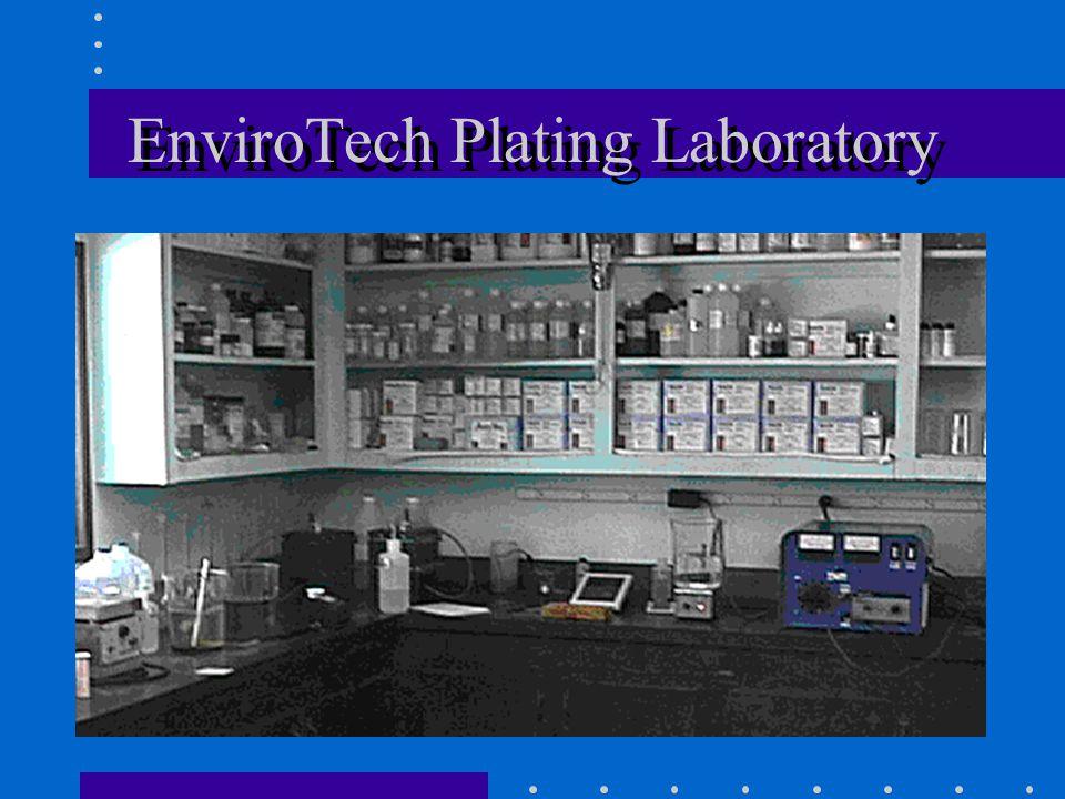 EnviroTech Plating Laboratory