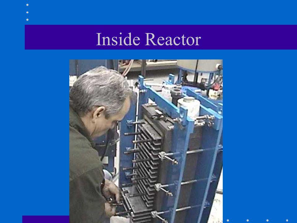 Inside Reactor