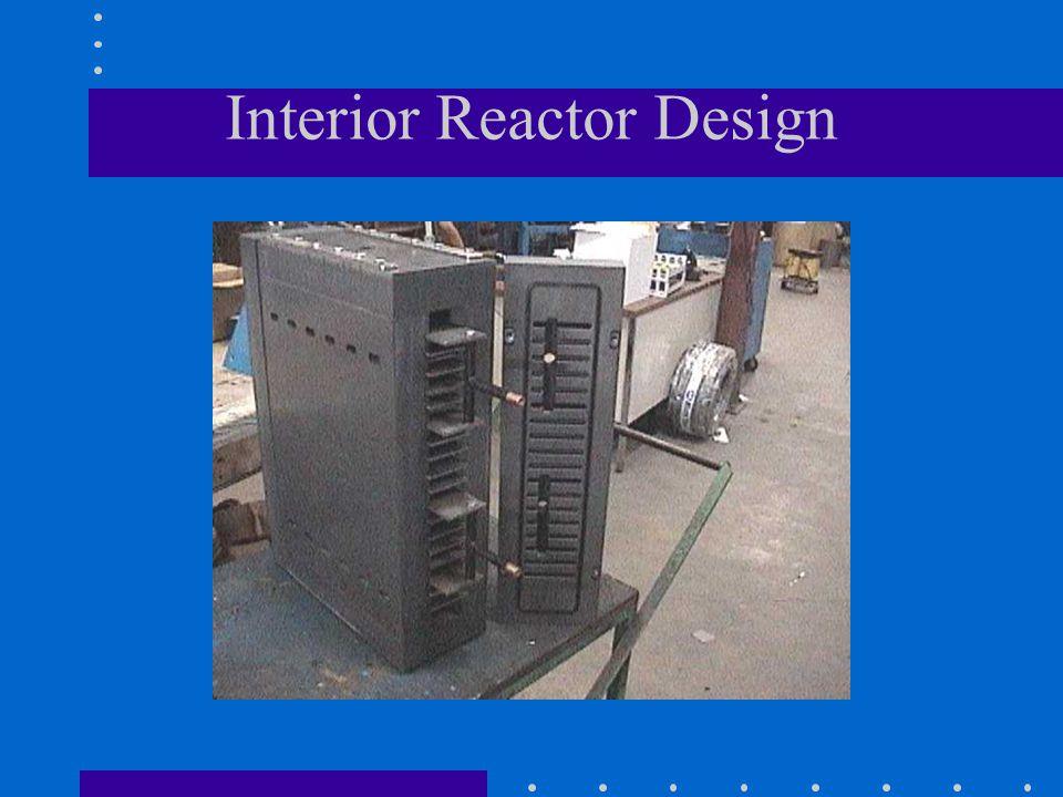 Interior Reactor Design