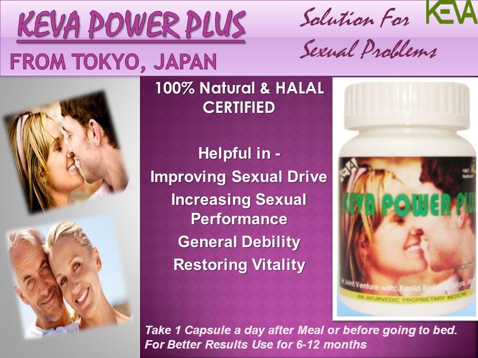 Keva power plus From Tokyo, Japan
