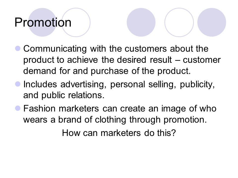 How can marketers do this