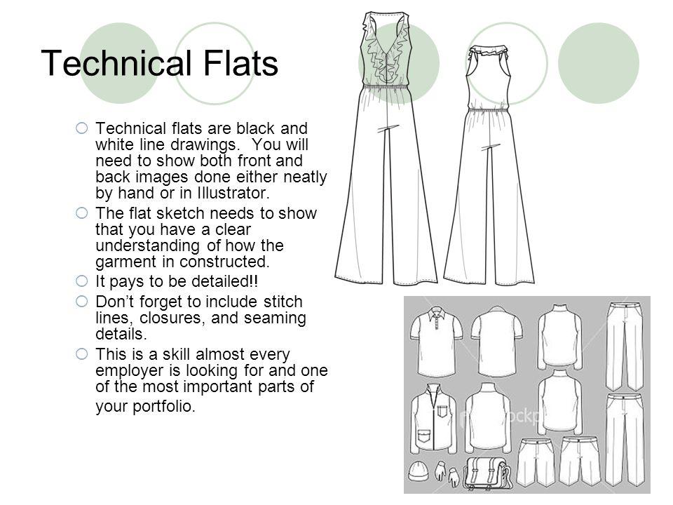Technical Flats