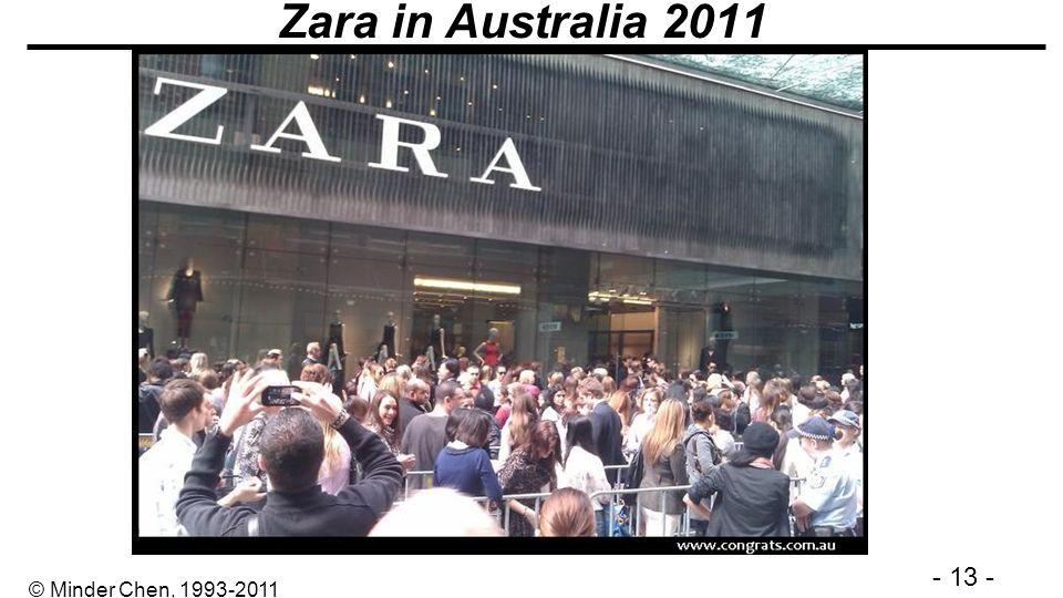 Zara in Australia 2011 http://www.congrats.com.au/zara-sydney-opens-to-crazy-lines-zara-australia-20th-april/