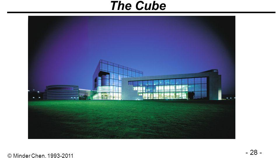 The Cube http://isemfashionblog.blogspot.com/2009/03/la-vi-promocion-isem-visita-inditex.html