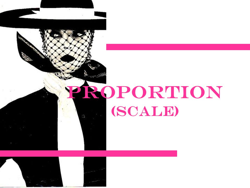 Proportion (Scale)