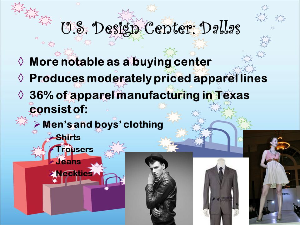 U.S. Design Center: Dallas