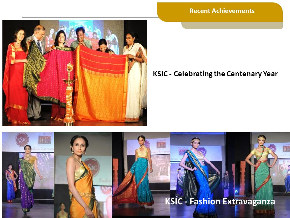 KSIC - Fashion Extravaganza