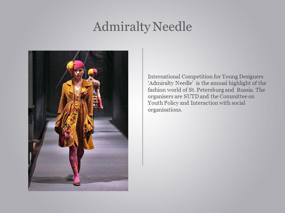 Admiralty Needle