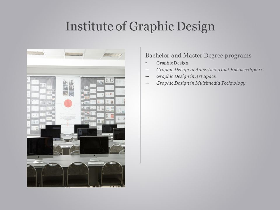 Institute of Graphic Design