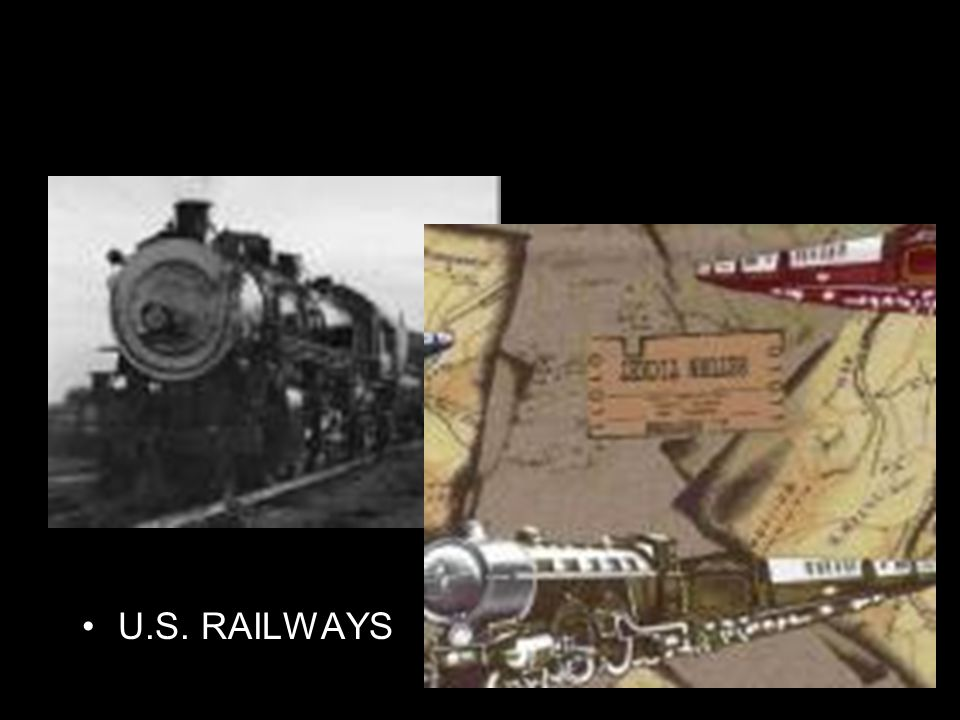 U.S. RAILWAYS Old train: http://www.ci.round-rock.tx.us/planning/rrcollection/mainstreet/railroads/
