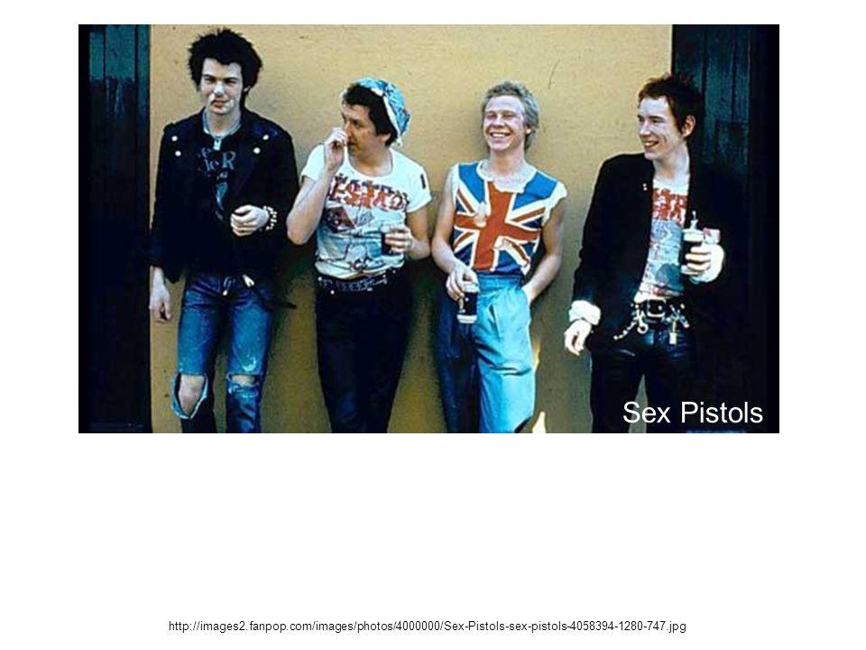 Sex Pistols http://images2.fanpop.com/images/photos/4000000/Sex-Pistols-sex-pistols-4058394-1280-747.jpg.