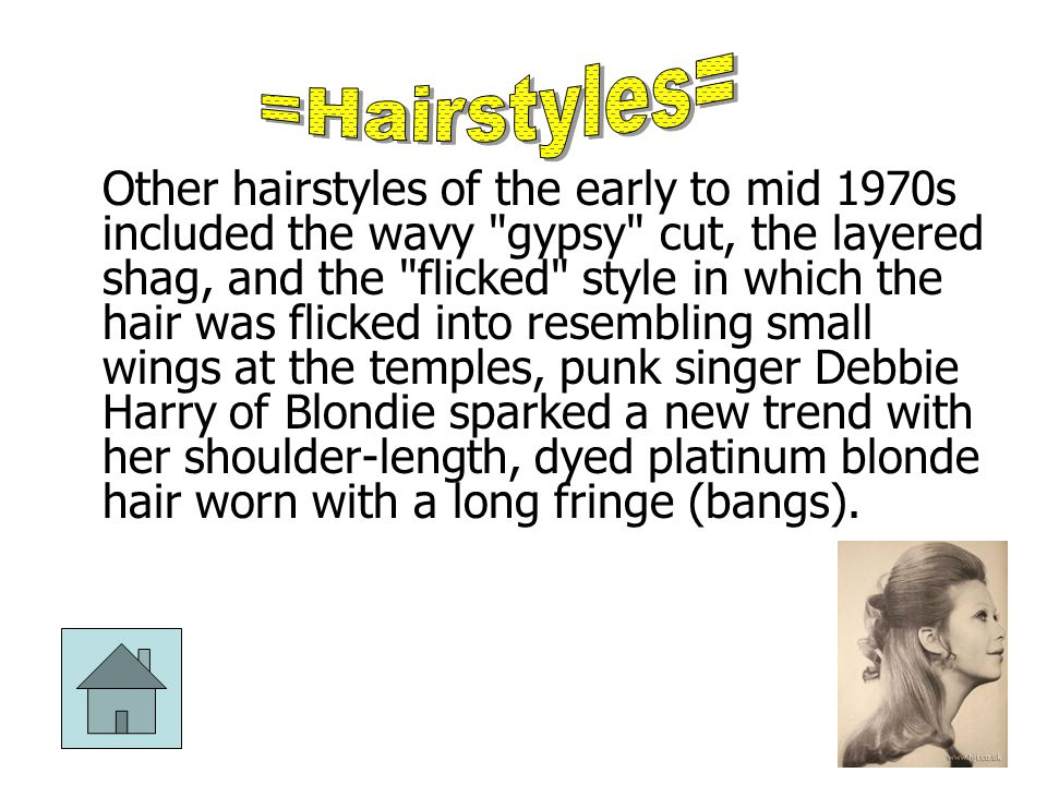 =Hairstyles=