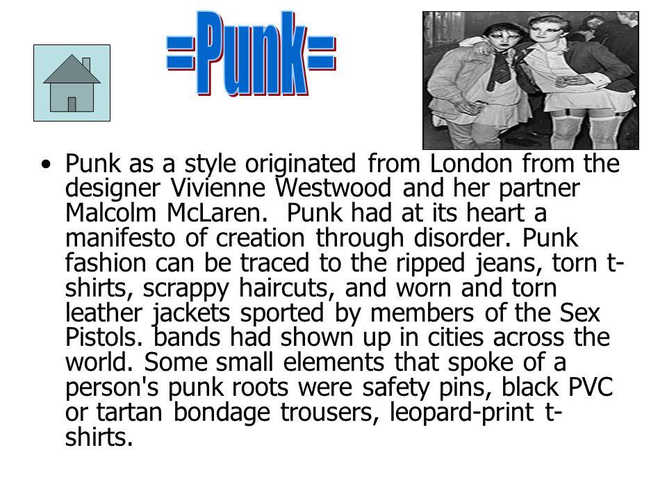 =Punk=