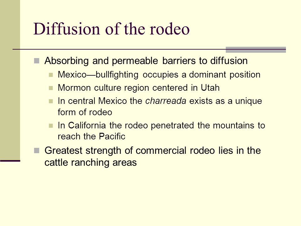 Diffusion of the rodeo Absorbing and permeable barriers to diffusion
